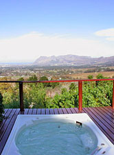 Jacuzzi with a view - click for larger image